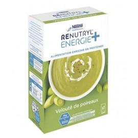 Renutryl Energie+ poireaux