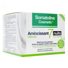 Somatoline Cosmetic Amincissant Ultra intensif natural