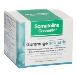 Somatoline Cosmetic Gommage Sel marin
