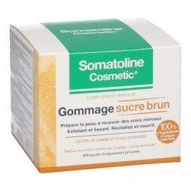 Somatoline Cosmetic Gommage Sucre brun