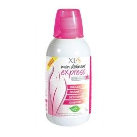 XL-S Draineur Express Framboise Flacon de 500 ml
