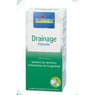 Boiron drainage Piloselle