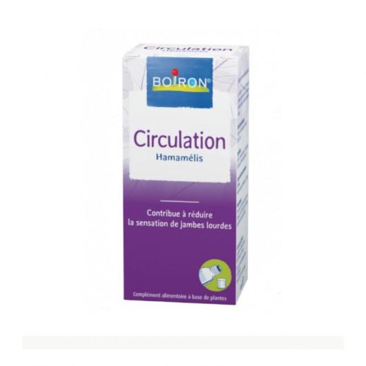 Boiron circulation Hamamélis