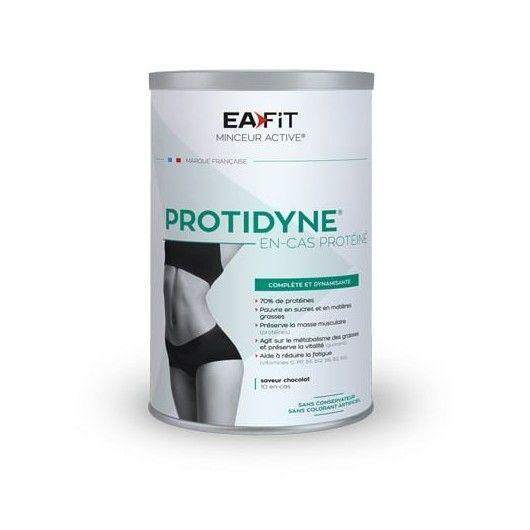 EAFIT Protidyne minceur chocolat- 320g