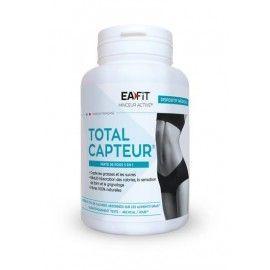 Eafit Minceur Active Total Capteur 5 en 1 - 60 gélules