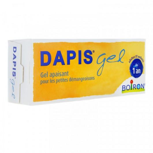 DAPIS Gel