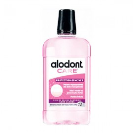 Alodont care protection
