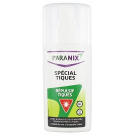 Paranix répulsif spécial tiques