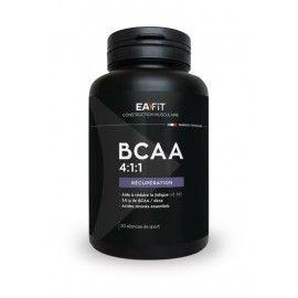 Eafit BCAA 4.1.1 boîte de 120 gélules