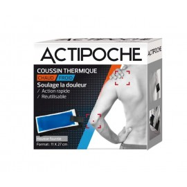 Actipoche chaud froid poche thermique