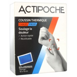 Actipoche chaud froid