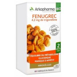 Arkogélules Fenugrec – 40 gélules