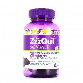 ZZZQUIL Sommeil