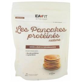 Les Pancakes protéinés Nature
