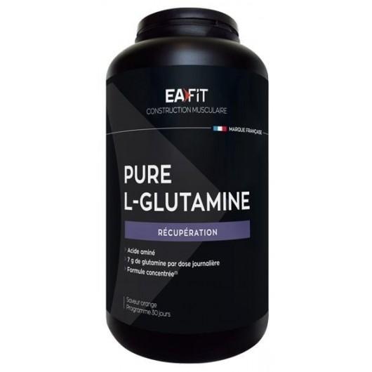 EAFIT Pure L-Glutamine poudre