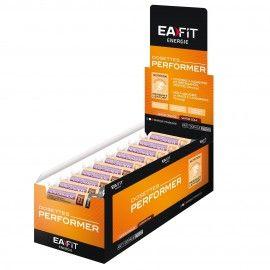 Eafit  dosette Performer Orange – Présentoir de 50 dosettes