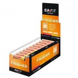 Eafit  dosette Finisher Fruits rouges – Présentoir de 50 dosettes