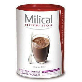 MILICAL HP MILK-SHAKE ECO CHOCOLAT