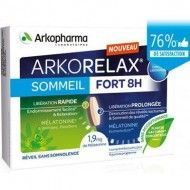 Arkorelax sommeil fort 8h