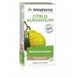 Arkogélules Citrus Aurantium – 45 gélules