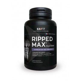 Eafit  ripped max cla 3000 capsules