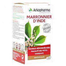 Arkogélule marronnier d'inde 45 gélules