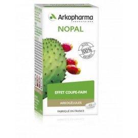 Arkogélules Nopal bio 45 gélules