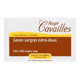 Rogé Cavailles pain surgras nature lot de 2