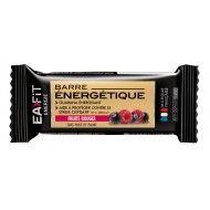 Eafit Barre énergétique fruits rouges 30g unité