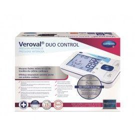 Duo Control Tensiomètre bras Veroval