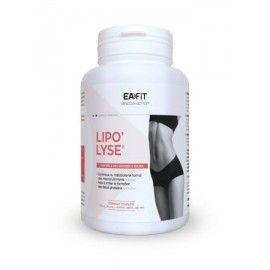 Eafit Lipo'lyse 180 comprimés