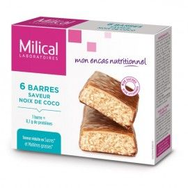 Milical Barre HP Coco – 6 barres