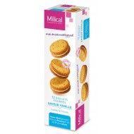 Milical Biscuits fourrés saveur vanille