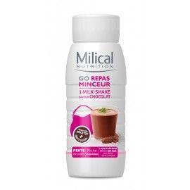 Milical Go repas à boire Chocolat – Bouteille 250g