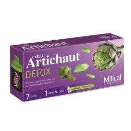 MILICAL extra Artichaut