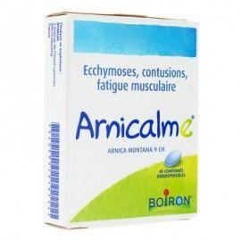 Arnicalm comprimés orodipersibles