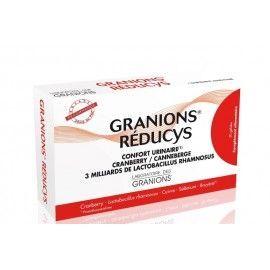 Granio Reducys 30 gélules