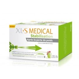 XLS MEDICAL STABILISATION COMP