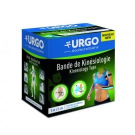 Urgo Bande de kinésiologie – 5m x 5cm