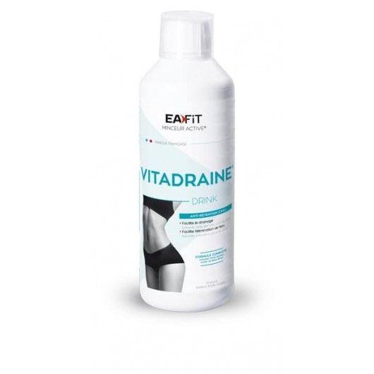 Eafit Vitadraine Drink flacon 500 ml