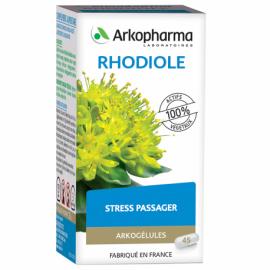 Arkogélules Rhodiole – 45 gélules