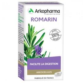 Arkogélules Romarin – 45 gélules
