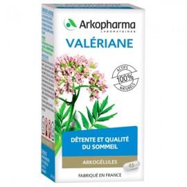 Arkogélules Valériane – 45 gélules