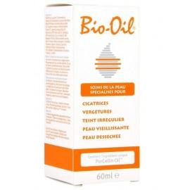 Bi-Oil huile de soin visage et corps - Flacon de 60ml