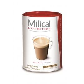 MILICAL HP BOISSON MINCEUR SAVEUR CAPPUCCINO ECO