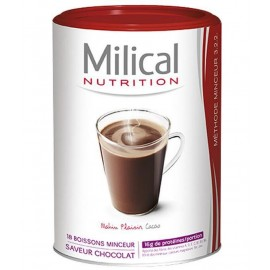 MILICAL HP Chocolat boîte Eco – 18 boissons