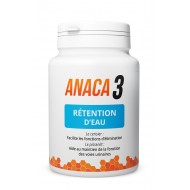 ANACA3 Rétention d'eau