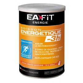 Eafit boisson énergétique -3h orange sanguine 500g