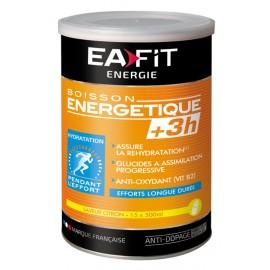 Eafit boisson énergétique +3h citron 500g