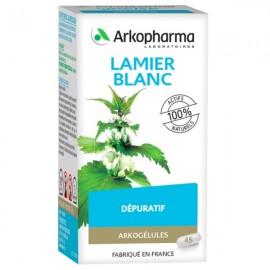 Arkogélules Lamier blanc – 45 gélules